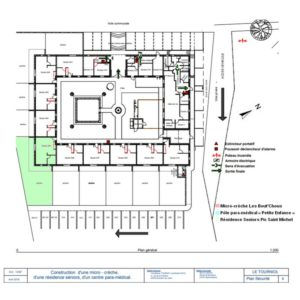 Plan studio 4